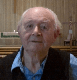 Fr. Geoffrey Ethelston