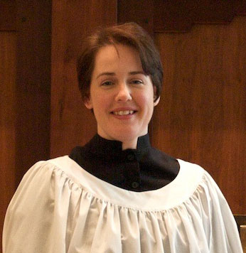 Sheila Bristow, Organist and Music Director