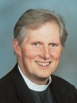 The Rev. Dr. Stephen Garratt