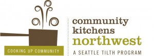 Community Kitchens NW