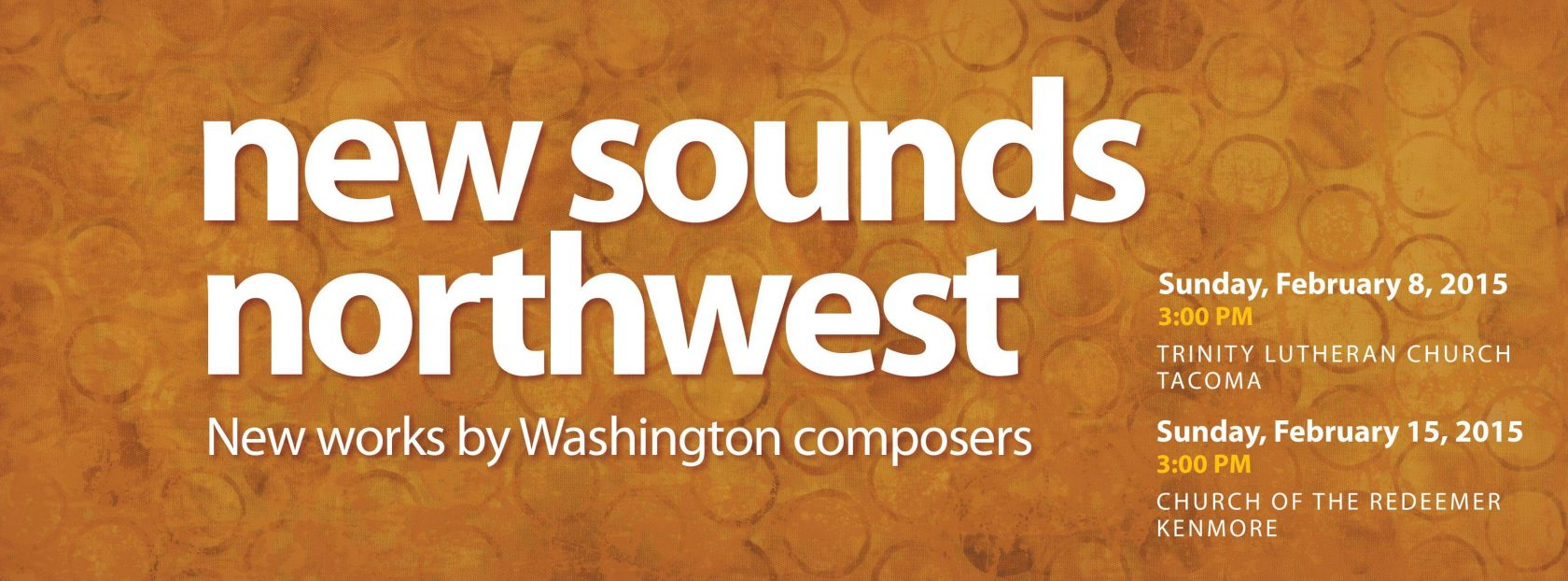 New Sounds NW