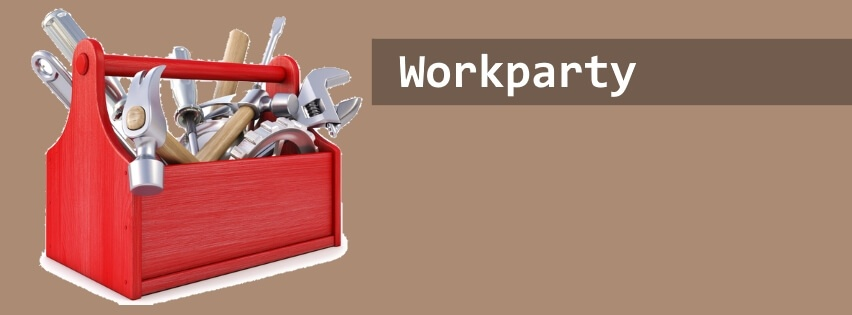 Workparty for December 2015