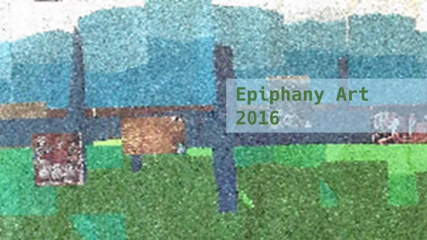 Epiphany Artwork 2016