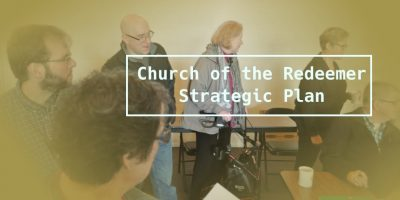 Strategic Plan Update, February 2017