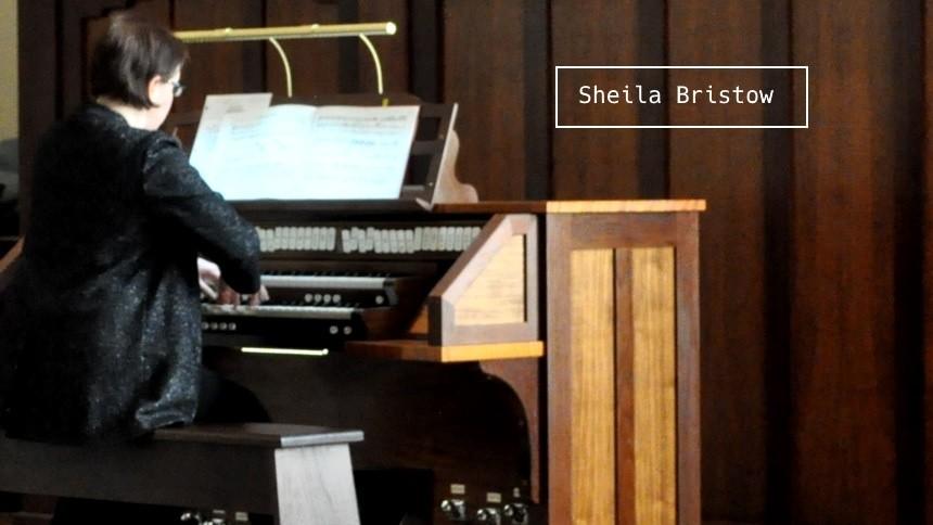 Sheila Bristow