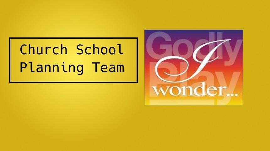 Church School Planning Team