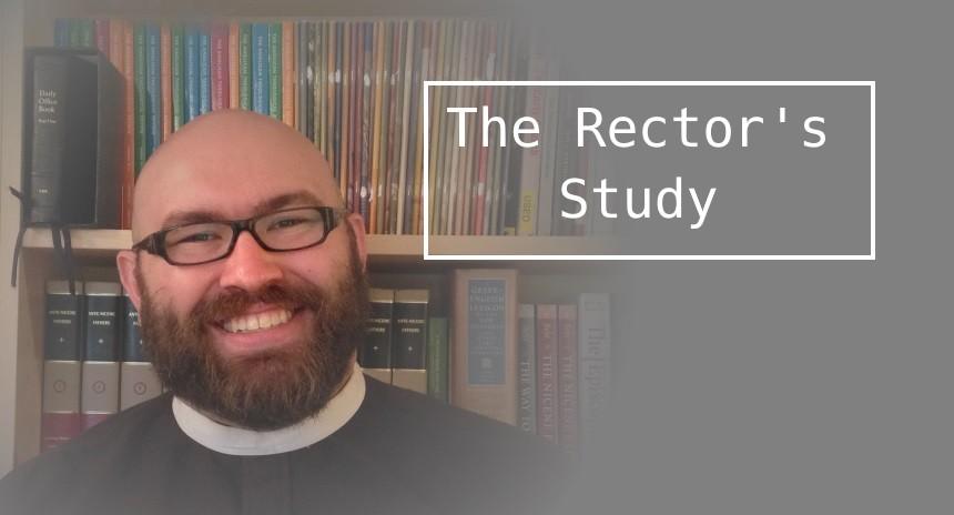 Rector's Study