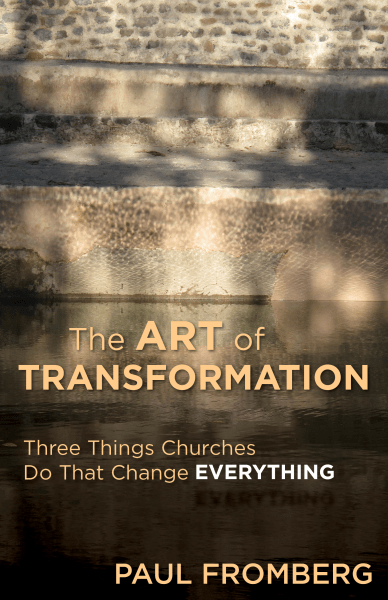 The Art of Transformation by Fromberg