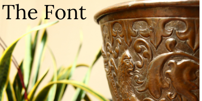 The Font: weekly online newsletter