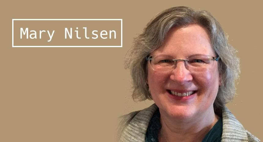 Mary Nilsen